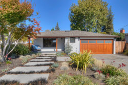 Photo of 260 Fairmont AVE, SAN CARLOS, CA 94070 (MLS # ML81724491)