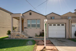 Photo of 163 Florida AVE, SAN BRUNO, CA 94066 (MLS # ML81724518)