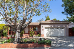 Photo of 139 Loma Vista DR, BURLINGAME, CA 94010 (MLS # ML81724550)