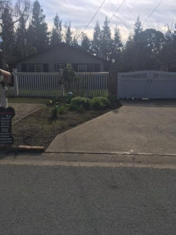 Photo of 72 Parker AVE, ATHERTON, CA 94027 (MLS # ML81724921)