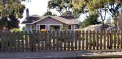 Photo of 1100 Sunset DR, PACIFIC GROVE, CA 93950 (MLS # ML81725647)