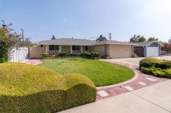 Photo of 860 Loyalton DR, CAMPBELL, CA 95008 (MLS # ML81725661)