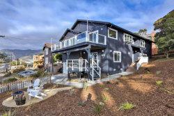 Photo of 464 Farallone AVE, MONTARA, CA 94037 (MLS # ML81725737)