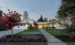 Photo of 735 Raymundo AVE, LOS ALTOS, CA 94024 (MLS # ML81725872)