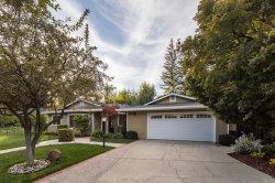 Photo of 1300 Montclaire WAY, LOS ALTOS, CA 94024 (MLS # ML81726093)