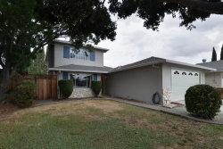 Photo of 133 Evergreen WAY, MILPITAS, CA 95035 (MLS # ML81726389)