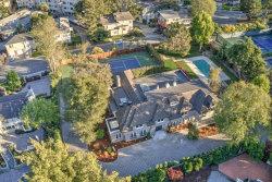 Photo of 105 Baywood AVE, HILLSBOROUGH, CA 94010 (MLS # ML81726460)