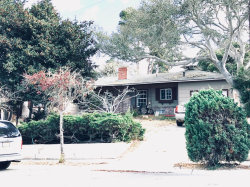 Photo of 254 Edinburgh AVE, MONTEREY, CA 93940 (MLS # ML81726776)