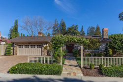 Photo of 1411 Marinovich WAY, LOS ALTOS, CA 94024 (MLS # ML81726909)