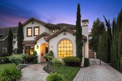 Photo of 1508 Cypress AVE, BURLINGAME, CA 94010 (MLS # ML81727395)