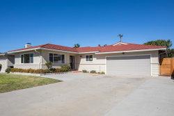 Photo of 663 La Mesa DR, SALINAS, CA 93901 (MLS # ML81727504)