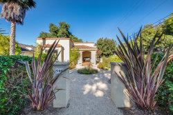 Photo of 595 Orange AVE, LOS ALTOS, CA 94022 (MLS # ML81727515)