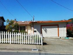 Photo of 831 Edgemar AVE, PACIFICA, CA 94044 (MLS # ML81727588)