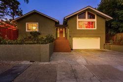 Photo of 507 Quartz ST, REDWOOD CITY, CA 94062 (MLS # ML81727694)