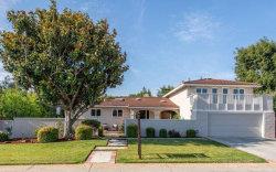 Photo of 1070 Suffolk WAY, LOS ALTOS, CA 94024 (MLS # ML81727942)