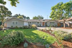 Photo of 1554 Willow Oaks DR, SAN JOSE, CA 95125 (MLS # ML81727968)
