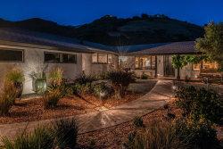 Photo of 128 Rancho RD, CARMEL VALLEY, CA 93924 (MLS # ML81727984)
