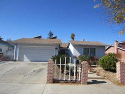Photo of 2921 Irwindale DR, SAN JOSE, CA 95122 (MLS # ML81728019)