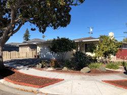 Photo of 933 Amador AVE, SUNNYVALE, CA 94085 (MLS # ML81728026)