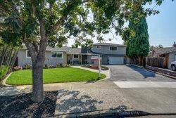 Photo of 1057 Woodbine WAY, SAN JOSE, CA 95117 (MLS # ML81728051)