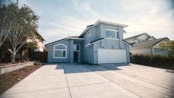 Photo of 3330 Vernice AVE, SAN JOSE, CA 95127 (MLS # ML81728099)