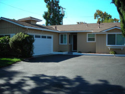 Photo of 803 Saratoga AVE, SAN JOSE, CA 95129 (MLS # ML81728147)