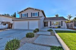 Photo of 2822 Norcrest CT, SAN JOSE, CA 95148 (MLS # ML81728242)