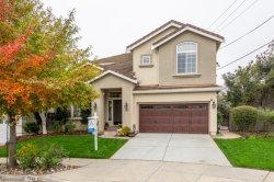 Photo of 7348 Alexis Manor PL, SAN JOSE, CA 95120 (MLS # ML81728664)