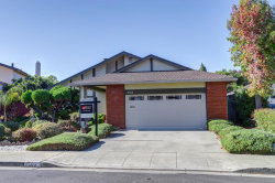 Photo of 203 Pelican CT, FOSTER CITY, CA 94404 (MLS # ML81728860)