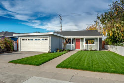Photo of 504 Chesterton AVE, BELMONT, CA 94002 (MLS # ML81729081)