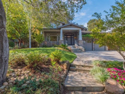 Photo of 16675 Madrone AVE, LOS GATOS, CA 95030 (MLS # ML81729193)