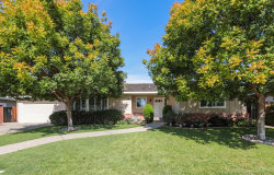 Photo of 900 Madison DR, MOUNTAIN VIEW, CA 94040 (MLS # ML81729405)