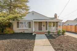 Photo of 345 Wilton AVE, PALO ALTO, CA 94306 (MLS # ML81729409)