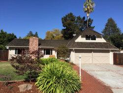 Photo of 1025 ROBINHOOD CT, LOS ALTOS, CA 94024 (MLS # ML81729533)