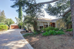 Photo of 418 California ST, CAMPBELL, CA 95008 (MLS # ML81729638)