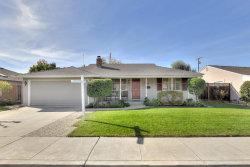 Photo of 356 Cypress AVE, SANTA CLARA, CA 95050 (MLS # ML81729676)