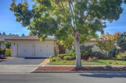 Photo of 1127 Elmsford DR, CUPERTINO, CA 95014 (MLS # ML81729683)