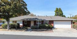 Photo of 309 El Verano AVE, PALO ALTO, CA 94306 (MLS # ML81729760)