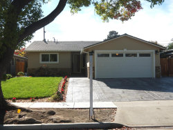 Photo of 1111 Kentwood AVE, CUPERTINO, CA 95014 (MLS # ML81729801)
