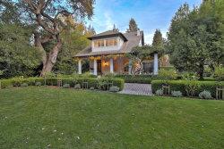 Photo of 62 Fair Oaks LN, ATHERTON, CA 94027 (MLS # ML81730184)