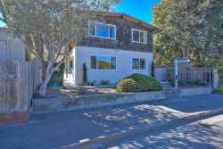 Photo of 243 Spruce AVE, PACIFIC GROVE, CA 93950 (MLS # ML81730205)