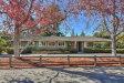 Photo of 162 N Gordon WAY, LOS ALTOS, CA 94022 (MLS # ML81730445)