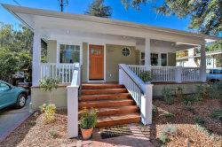 Photo of 2344 Bowdoin ST, PALO ALTO, CA 94306 (MLS # ML81730531)