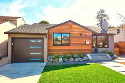 Photo of 710 Folkstone AVE, SAN MATEO, CA 94402 (MLS # ML81730656)