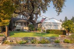 Photo of 236 Edgehill DR, SAN CARLOS, CA 94070 (MLS # ML81730744)