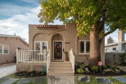 Photo of 1019 Chula Vista AVE, BURLINGAME, CA 94010 (MLS # ML81730795)