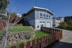 Photo of 649 Palma ST, EL GRANADA, CA 94018 (MLS # ML81730807)