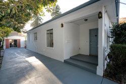 Photo of 1262 Nadina ST, SAN MATEO, CA 94402 (MLS # ML81730814)