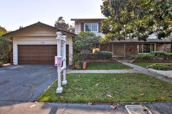 Photo of 1105 Hidden Oaks DR, MENLO PARK, CA 94025 (MLS # ML81730836)