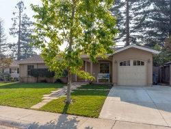 Photo of 2121 Creeden WAY, MOUNTAIN VIEW, CA 94040 (MLS # ML81730854)